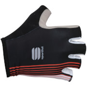 Sportful BodyFit Pro Gloves - Black/White/Red
