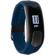 Mio Slice Heart Rate Monitor Activity Tracker - Navy