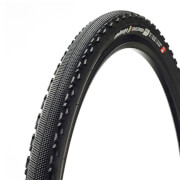 Challenge Grinder Clincher Gravel Tyre - Black - 700c x 36mm
