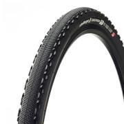 Challenge Grinder 60TPI Clincher Gravel Tyre- Black - 700c x 38mm