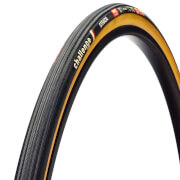 Challenge Strada Bianca 260 TPI Clincher Road Tyre - Black/Tan - 700c x 30mm