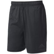 adidas Men's Speedbreaker Prime Shorts - Black