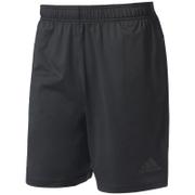 adidas Men's Speedbreaker Prime Shorts - Black