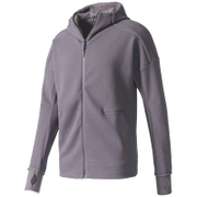 adidas Men's ZNE Hoody - Trace Grey