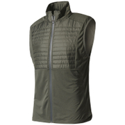 adidas Men's Ultra Energy Running Vest - Utility Grey