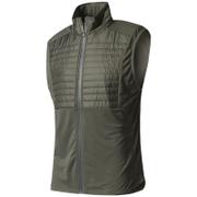 adidas Men's Ultra Energy Running Vest - Utility Grey