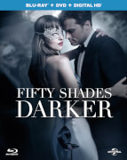 Fifty Shades Darker - Unmasked Edition (Digital Download)