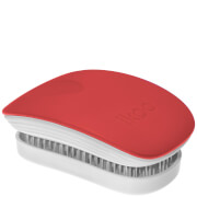 ikoo Pocket Hair Brush - White - Fireball