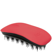 ikoo Home Hair Brush - Black - Fireball