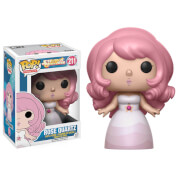 Steven Universe Rose Quartz Pop! Vinyl Figure