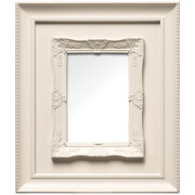 Rococo Photo Frame 5 x 7 - Cream
