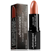 Antipodes Lipstick 4g - Queenstown Hot Chocolate