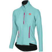 Castelli Women's Perfetto Long Sleeve Jersey - Pale Blue