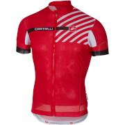 Castelli AR 4.1 Jersey - Red