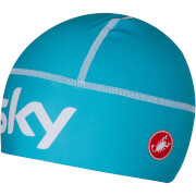 Team Sky Viva Skully - Sky Blue