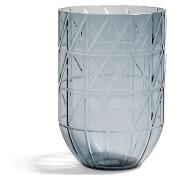HAY Colour Vase - Large - Blue