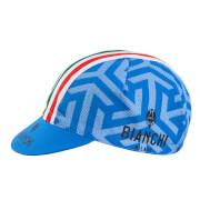 Bianchi Neon Cap - Blue Ice