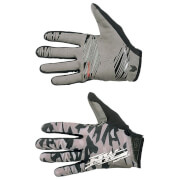 Northwave Air 2 Full Gloves - Black