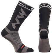 Northwave Extreme Light Pro Socks - Black/Grey