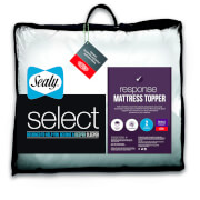 Sealy Select Response Mattress Topper