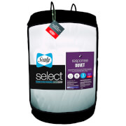 Sealy Select Response Duvet - 13.5 Tog