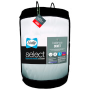 Sealy Select Balance Duvet - 13.5 Tog