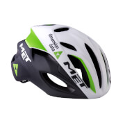 Met Rivale Road Helmet - Team Dimension Data 2017