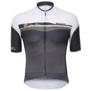 Santini Sleek Plus Jersey - White