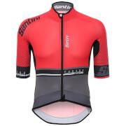 Santini Photon 3.0 Jersey - Red