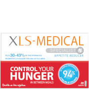 XLS-Medical Appetite Reducer - 30 Capsules