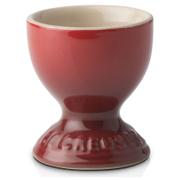 Le Creuset Stoneware Egg Cup - Cerise