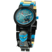 LEGO Ninjago: Time Twins Nya Minifigure Link Watch