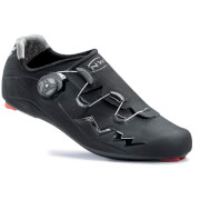 Northwave Flash Carbon Cycling Shoes - Black
