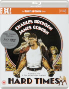 Hard Times (Masters Of Cinema) - Dual Format (Includes DVD)
