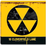 10 Cloverfield Lane - Original Soundtrack By Bear McCreary