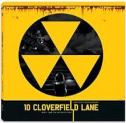 10 Cloverfield Lane - Original Soundtrack By Bear McCreary