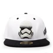 Casquette Stormtrooper Star Wars -Blanc/Noir