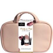 INIKA Lip and Cheek Set - Pretty in Pink