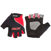 Nalini Mitts - Red/Black