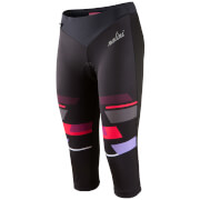Nalini Women's Authentic 3/4 Shorts - Multi