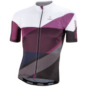 Nalini Campione Short Sleeve Jersey - Purple