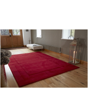 Flair Sierra Apollo Rug - Red