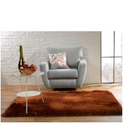 Flair Pearl Rug - Ginger Mix