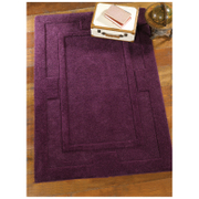 Flair Sierra Apollo Rug - Purple