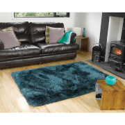 Flair Pearl Rug - Teal