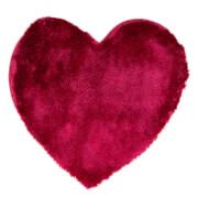 Flair Splendour Kiddy Rug - Cupid Bright Pink (75X75)