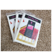 Flair Anti Slip Rug - Anti Slip Cream (80X150)