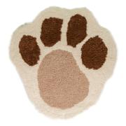 Flair Nursery Puppy Rug - Paw Natural (75X80)