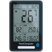Topeak Panocomp X Computer w/Speed & Cadence Sensor