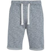 Tokyo Laundry Men's Gathorne Textured Jog Shorts - Navy